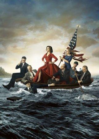 Будет ли 5 сезон в сериале ВИП / Вице-президент?