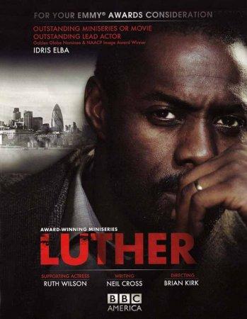 Будет ли 4 сезон в сериале Лютер?