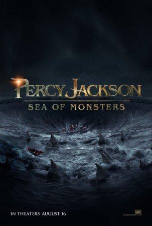 Будет ли продолжение фильма Перси Джексон: Море чудовищ?