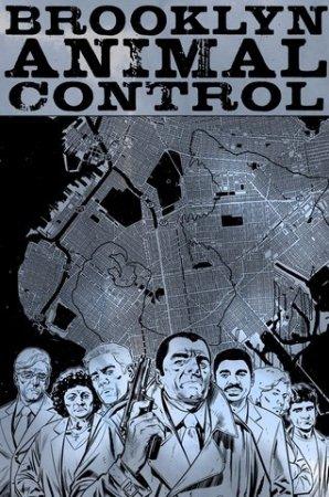Дата выхода сериала Brooklyn Animal Control?