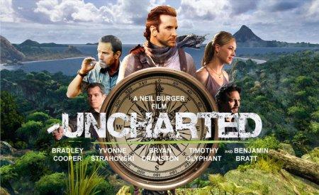 Когда выйдет фильм Неизведанное: Удача Дрейка / Uncharted?