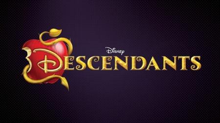 Где смотреть онлайн фильм Наследники / Descendants?
