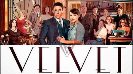 Когда выйдет 5 серия 3 сезона сериала Галерея Вельвет?