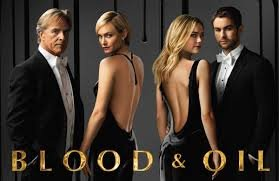 Когда выйдет 6 серия 1 сезона сериала Кровь и нефть?