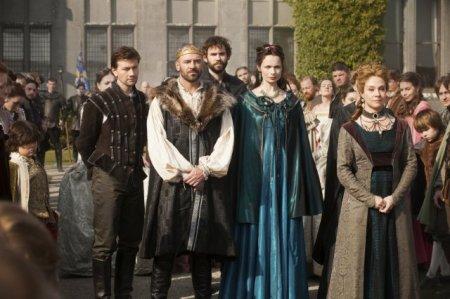 Когда выйдет 1 серия 3 сезона сериала Царство?
