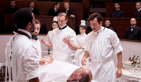 Когда выйдет 1 серия 2 сезона сериала Больница Никербокер?