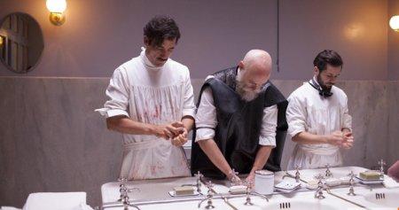 Когда выйдет 3 серия 2 сезона сериала Больница Никербокер?