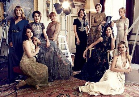 Когда выйдет 7 серия 6 сезона сериала Аббатство Даунтон?