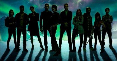Когда выйдет 8 серия 1 сезона сериала Герои: Возрождение?