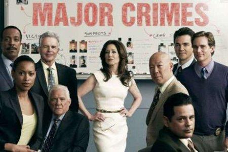 Когда выйдет 12 серия 4 сезона сериала Особо тяжкие преступления?