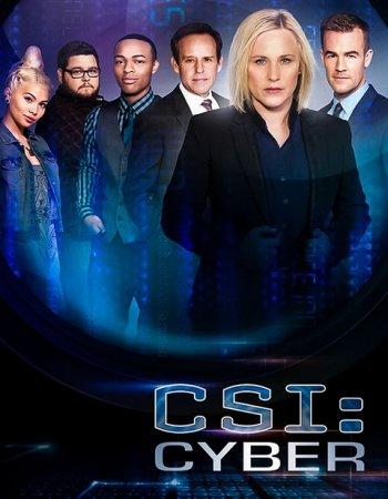 Когда выйдет 7 серия 2 сезона сериала CSI: Киберпространство?