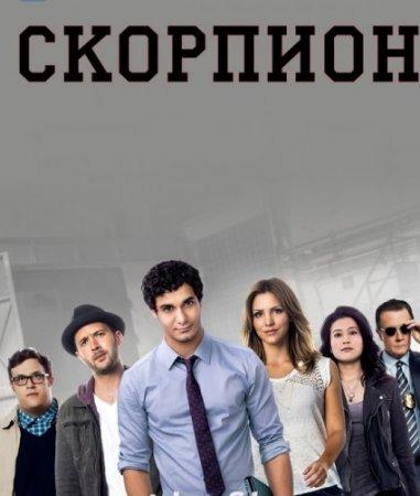 Когда выйдет 9 серия 2 сезона сериала Скорпион?
