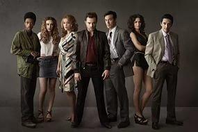 Когда выйдет 5 серия 1 сезона сериала Злой город?
