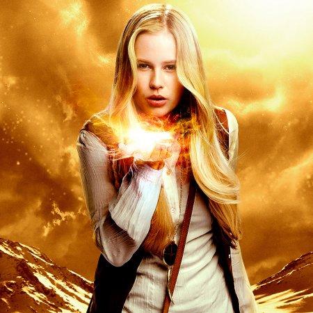 Когда выйдет 10 серия 1 сезона сериала Герои: Возрождение?