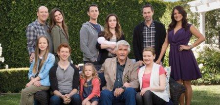 Когда выйдет 8 серия 1 сезона сериала Жизнь в деталях?
