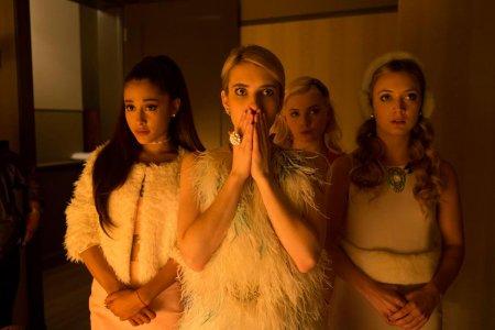 Когда выйдет 10 серия 1 сезона сериала Королевы крика?
