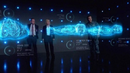 Когда выйдет 9 серия 2 сезона сериала CSI: Киберпространство?