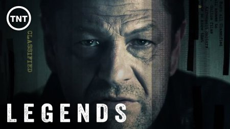 Когда выйдет 6 серия 2 сезона сериала Легенды?