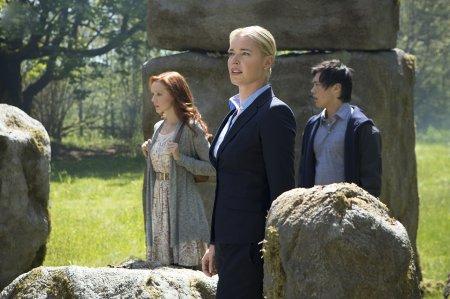 Когда выйдет 10 серия 2 сезона сериала Библиотекари?