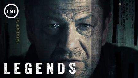 Когда выйдет 9 серия 2 сезона сериала Легенды?