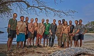 Когда выйдет 1 серия 3 сезона сериала Остров с Беаром Гриллсом?