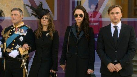Когда выйдет 8 серия 2 сезона сериала Члены королевской семьи?
