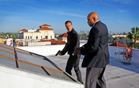 Когда выйдет 16 серия 7 сезона сериала Морская полиция: Лос-Анджелес?