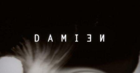 Когда выйдет 1 сезон сериала Дэмиен?