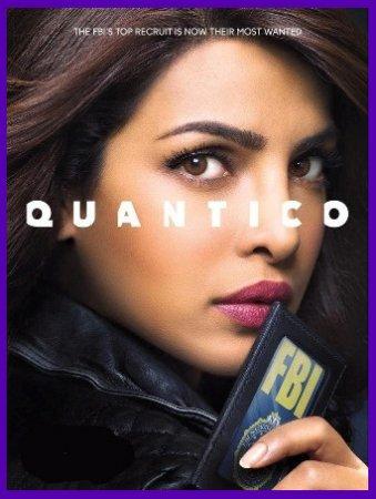 Когда выйдет 12 серия 1 сезона сериала База Куантико?