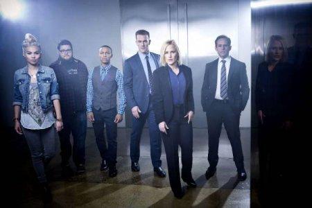 Когда выйдет 17 серия 2 сезона сериала CSI: Киберпространство?
