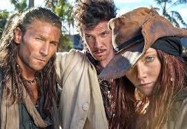 Когда выйдет 9 серия 3 сезона сериала Черные паруса?